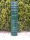 SIATKA ZGRZEWANA OGRODZENIOWA OCYNK+PCV 150cm