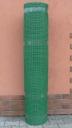 SIATKA PCV ZIELONA wys.80 cm